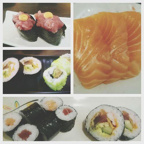 Japanese Food selection de Sushi Sushilover Food Photography Foodspotting
