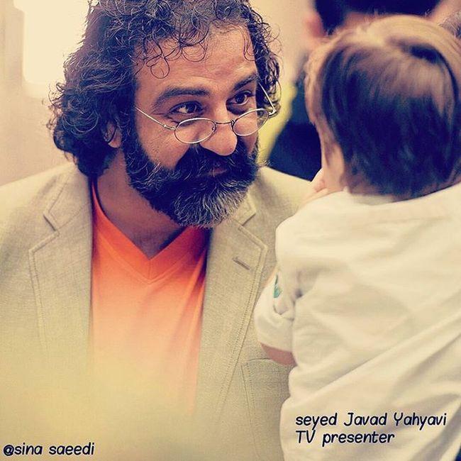 سید جواد یحیوی در مراسم رونمایی فیلم جدید یدالله صمدی جواد_یحیوی Javadyahyavi @javad.yahyavi