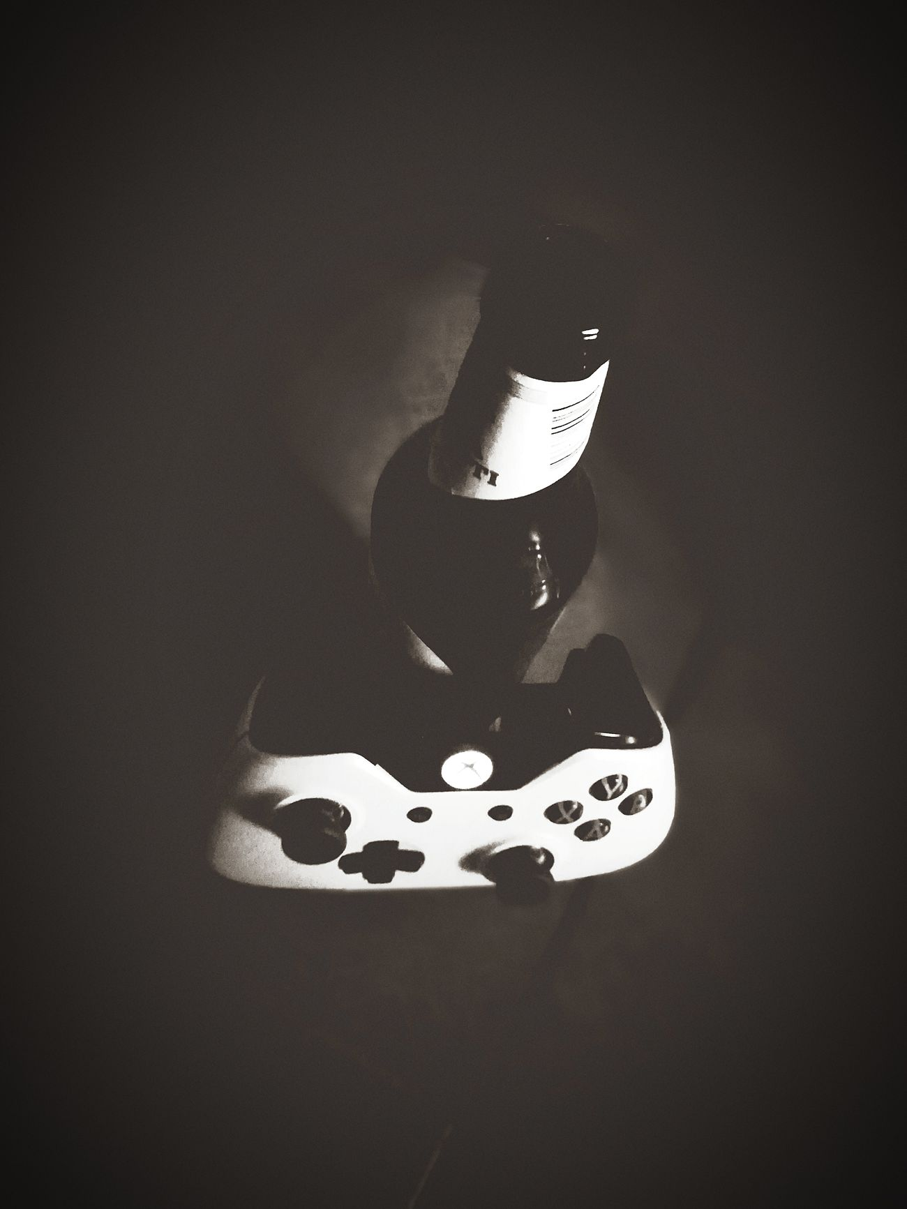 Xbox+beer=perfect day First Eyeem Photo