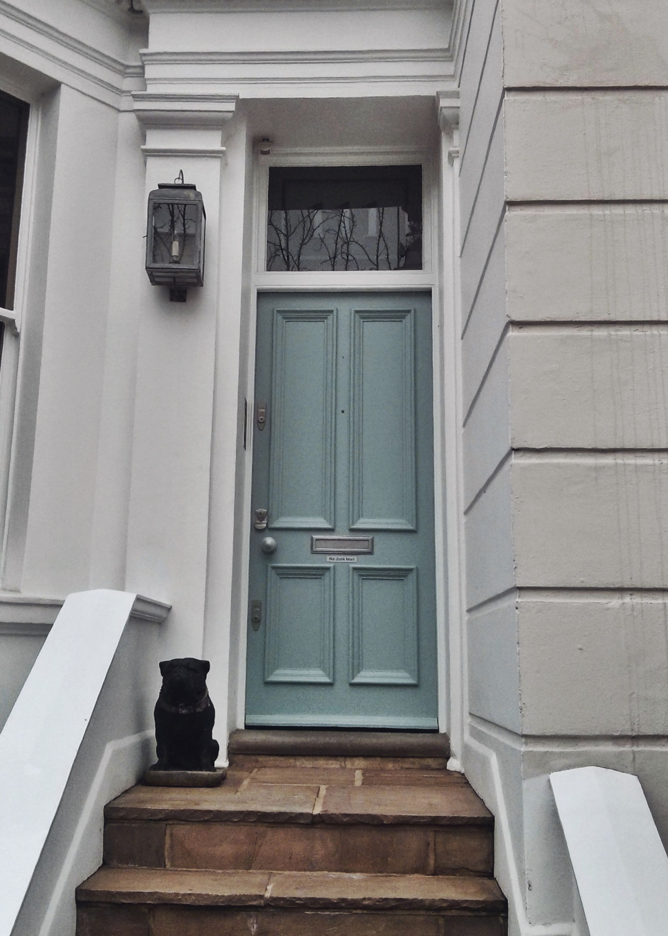 Door dog Architecture Building Urban Geometry Walking Around Streetphotography London