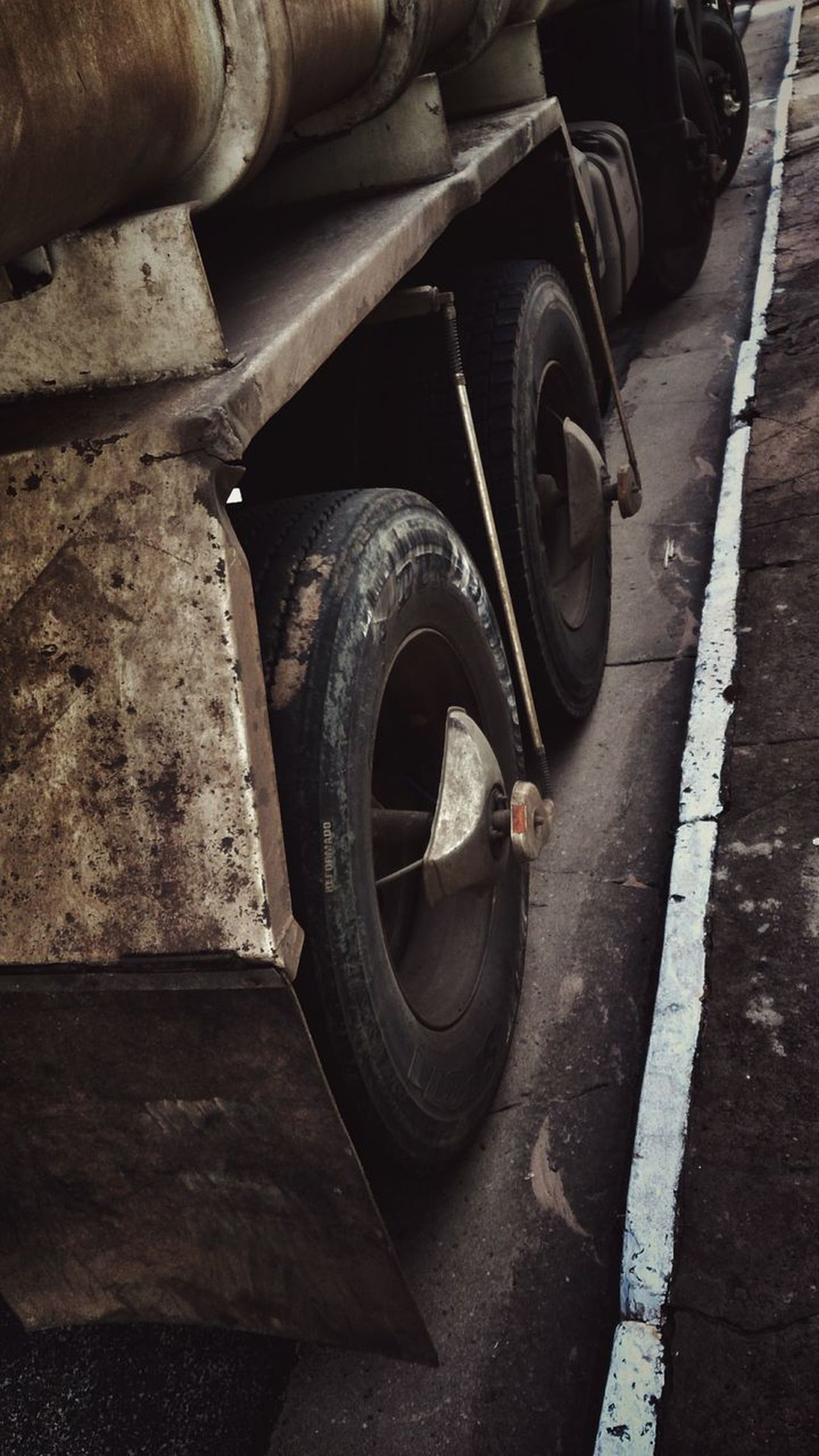 Tire Day Outdoors No People Simple Photography Wheels Truck Trucks And Wheels Trucks Old Metals Vehicle Part Vehicles Taking Photos EyeEm Gallery