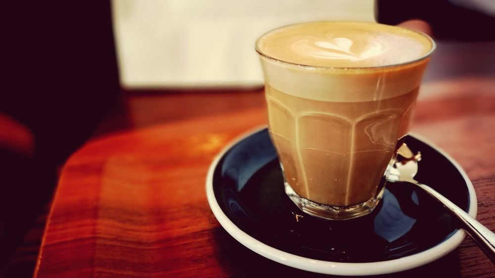 Coffee - Drink First Eyeem Photo