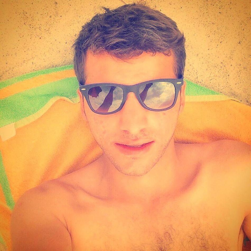 Deniz Kum Gunes 😎😎