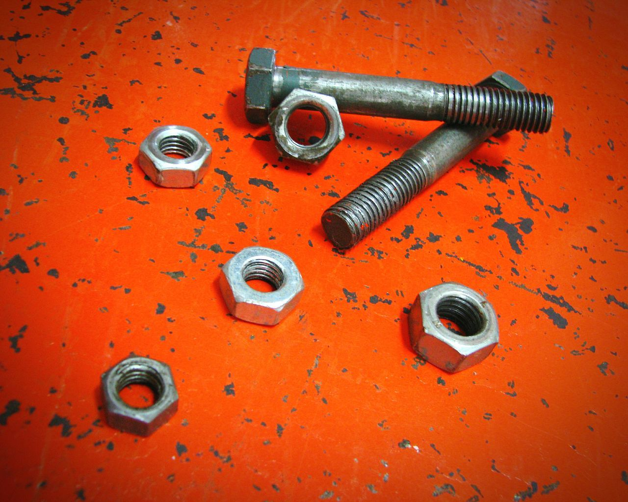Nuts And Bolts Construction Laboratory Construction Structure When I Was In Collage Parahyangan University
