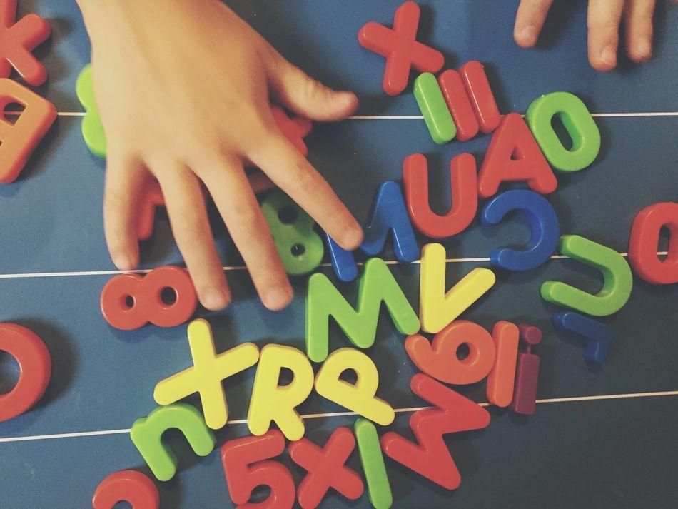 Beautiful stock photos of alphabet, 4-5 Years, Alphabet, Capital Letter, Child