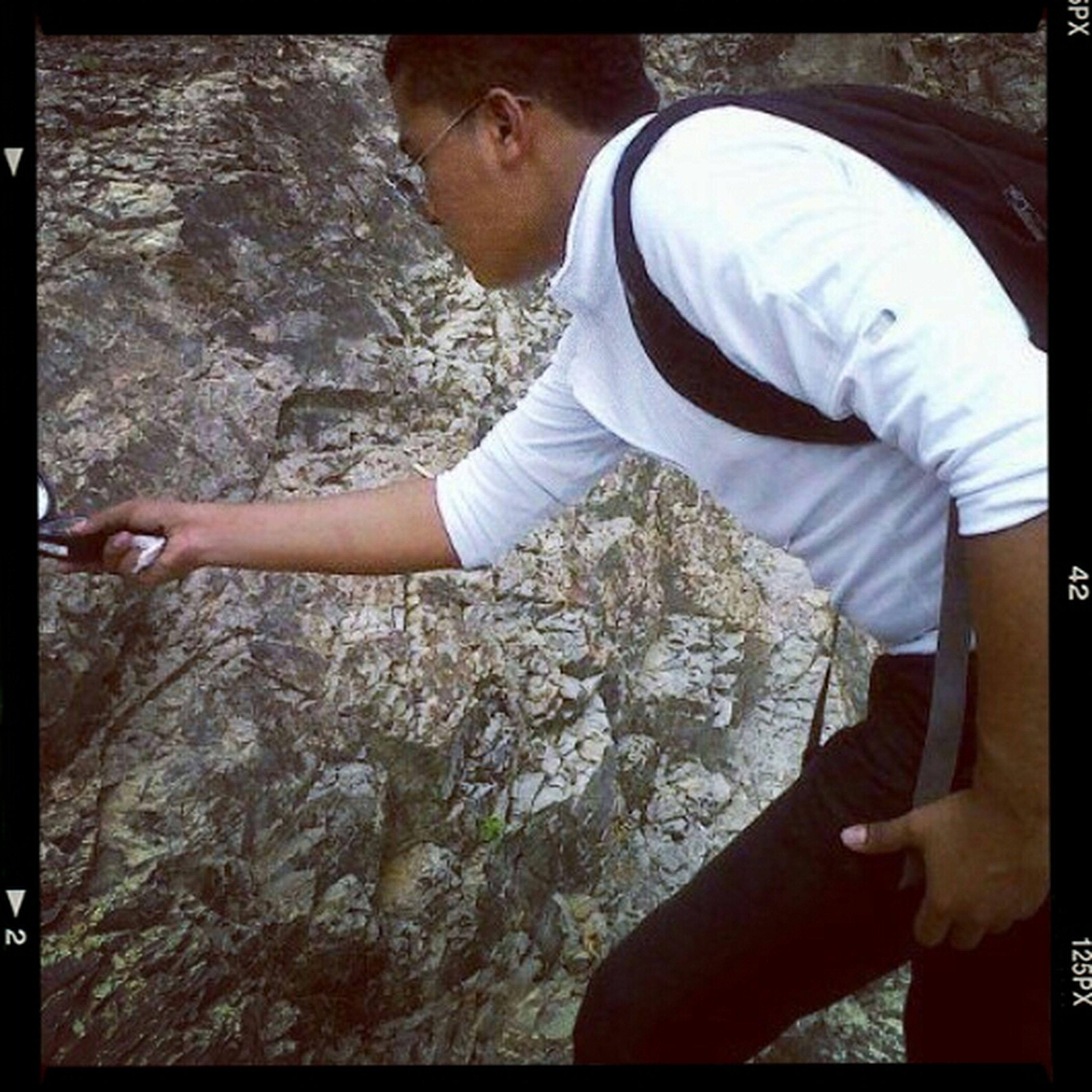 AfloramientoRocoso Rock Geology
