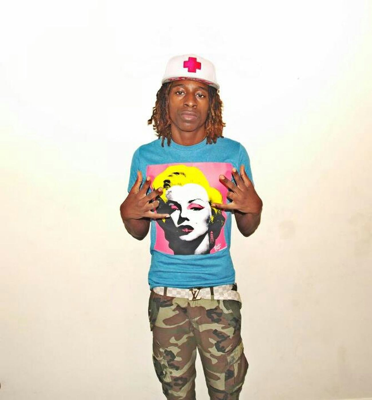 You say you hate me ? Well b*tch i like that ;) #DOPE Taking Photos Swag Fashion OBEY Louis Vuitton Style Marilyn Monroe DOPE High Life Pink Dolphin Designer