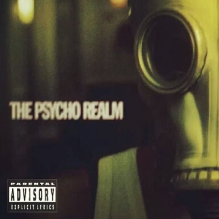 TBT  1997 Psycho Realm