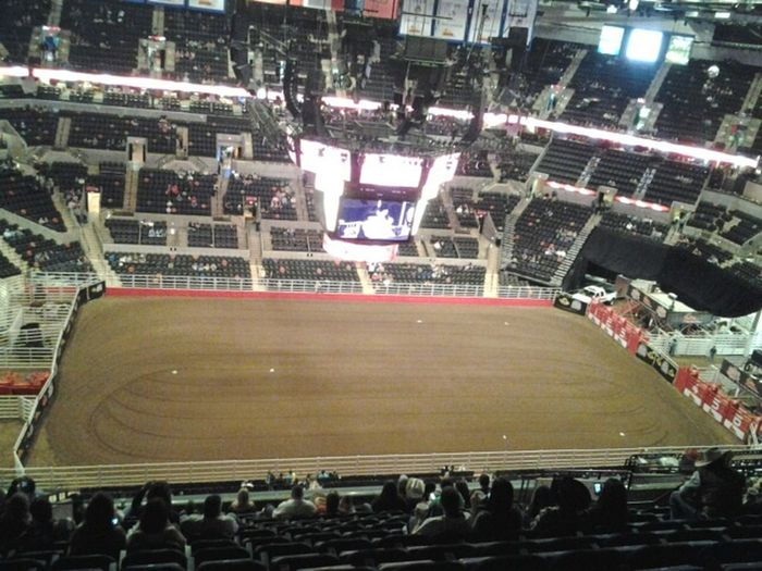 The Rodeo!!<3 ;))