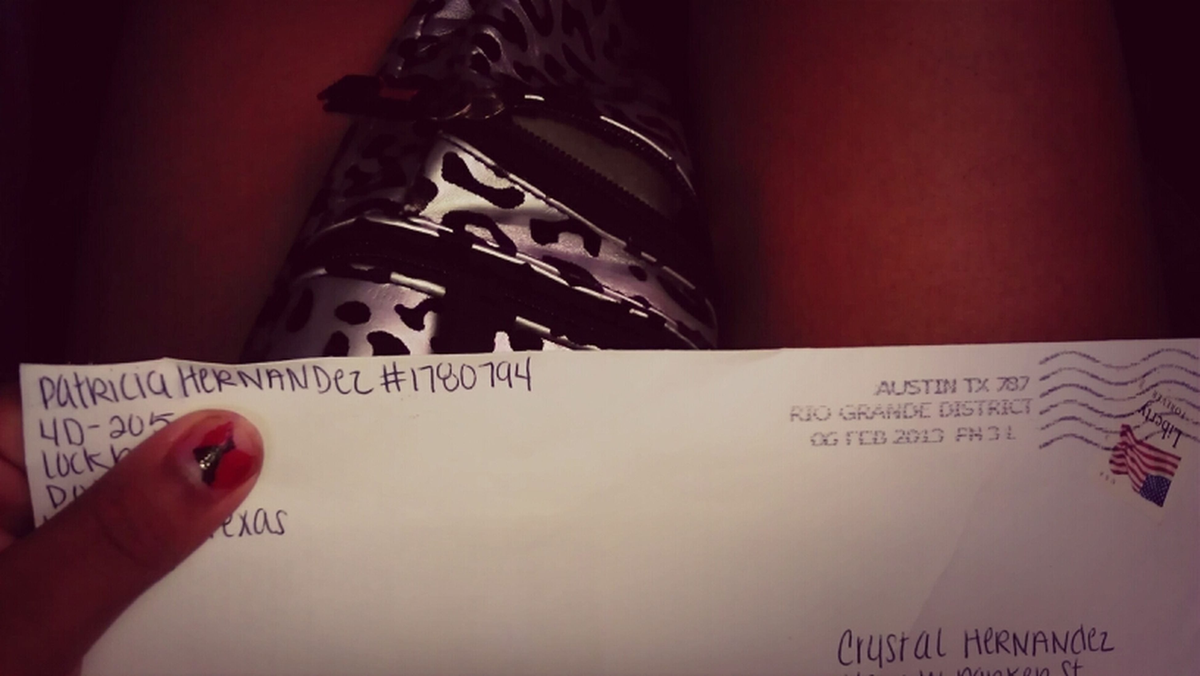 Free Guerra Older Sis Letters Make My Day