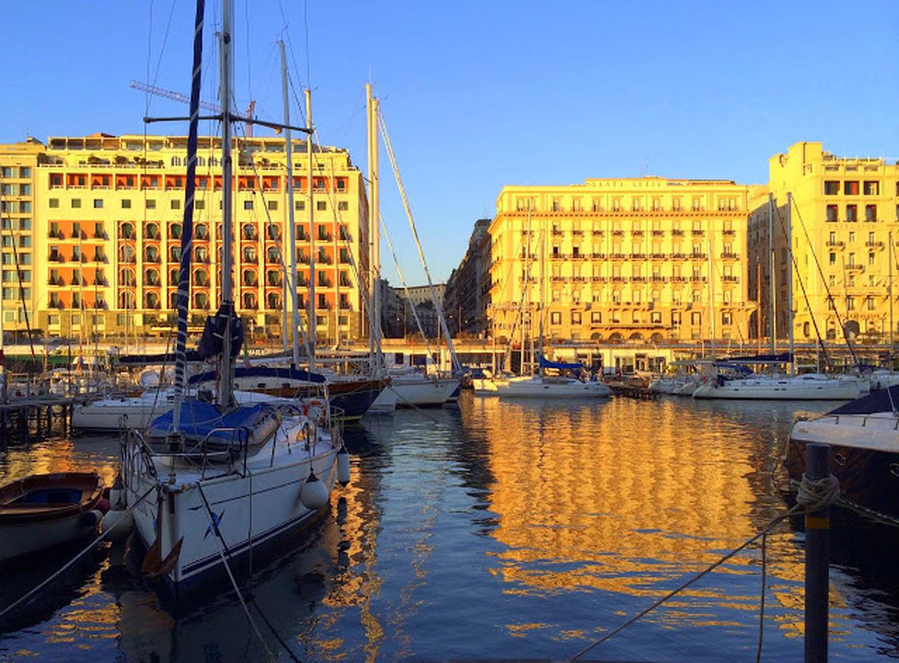 Holidays Napoli Napoli ❤ Sea And Sky Trip