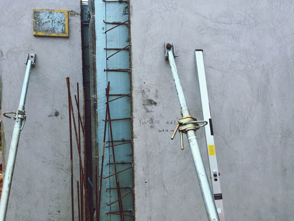Built Structure Concrete Architectural Detail Precast Concrete IPhoneography