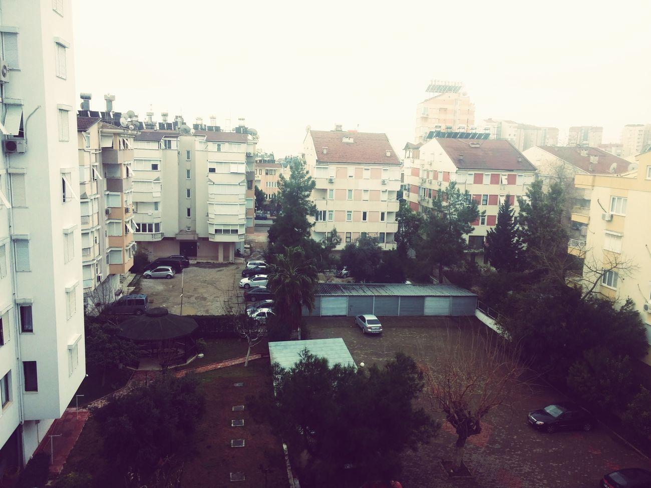 yeni bir sabaha merhabaa