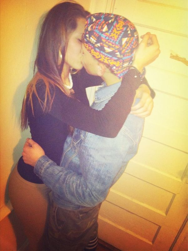 Me And Her <3