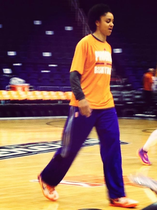 Candice Dupree Wnba Basketball Check This Out Cool