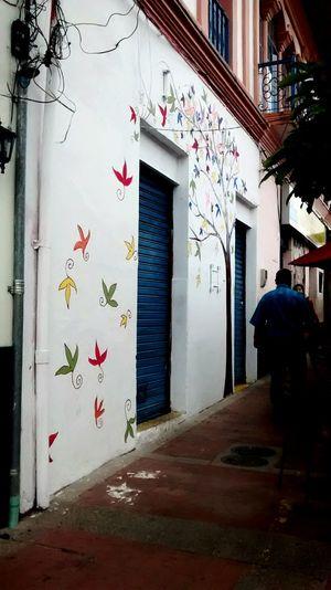 Doors Streetphotography Town Art, Drawing, Creativity