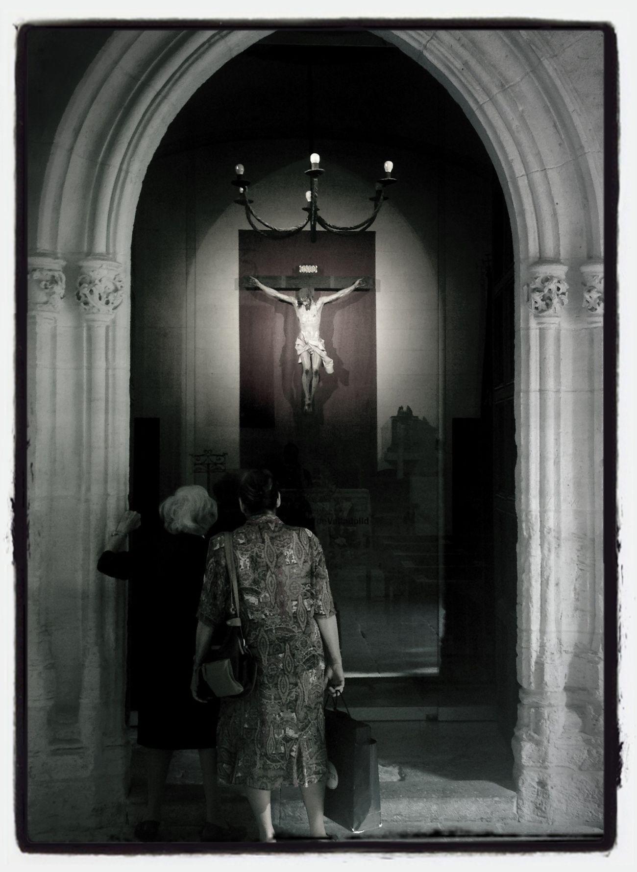 Cristo de la Luz