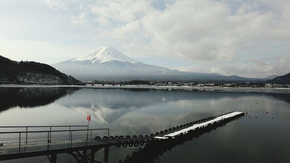 富士山下 Nature