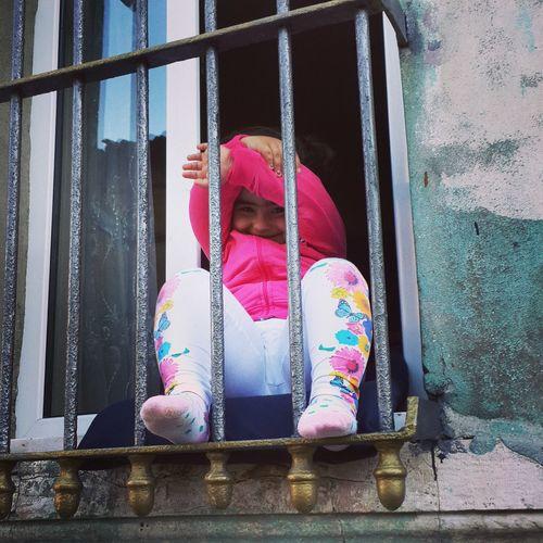 Street Photography Child