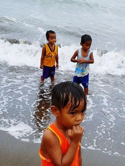 Togetherness Love Bonding Leisure Activity Beach Surf Sand Vacations EyeEm Best Shots Sojourner Sea Water