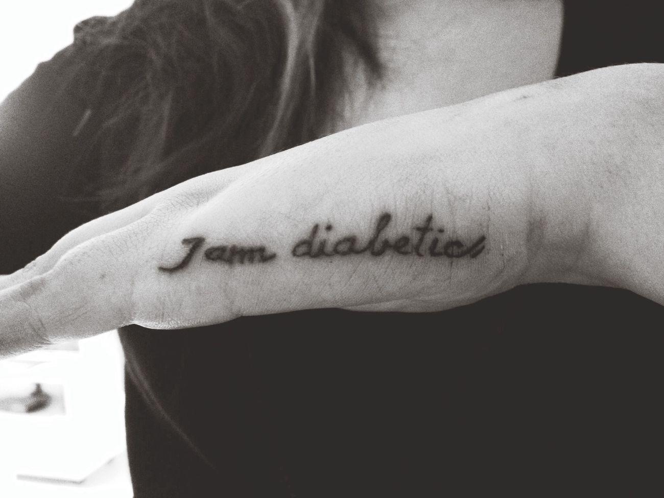 New Tattoo That's Me