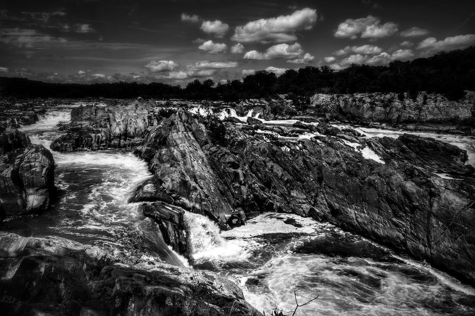 Nature Outdoors Landscape Beauty In Nature Scenics Great Falls Great Falls Park Great Falls National Park Great Falls, Maryland Great Falls, Maryland,USA Nature Nature Photography Nature_collection Naturephotography Blackandwhite Black & White Black And White Black And White Photography Black&white♥ Blackandwhitephotography Landscapes Landscape_Collection Landscape_photography Landscape_lovers River