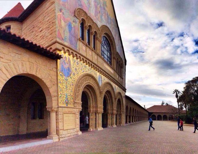 Stanford University Photography Trip First Eyeem Photo 3月在美國
