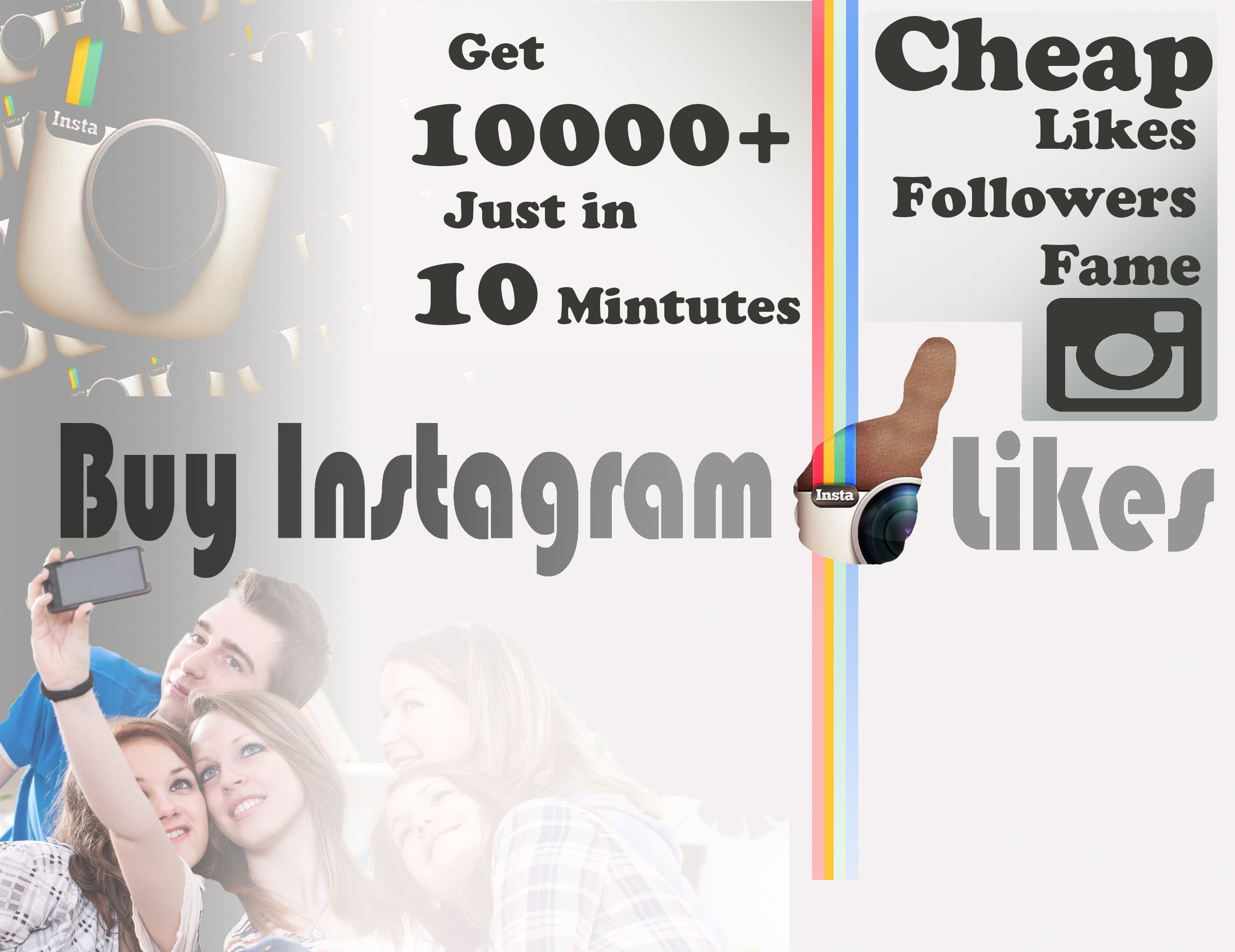 Buy Instagram Likes cheap from We have a huge network of followers willing to share your pins to their own friends and followers. Working with us is fast an easy! Increase the organic following of your Instagram audience through Social Envy with the correct social media strategies. We pride ourselves in being one of the cheapest organic Instagram growing services on the market. Buy Instagram Followers Buy Instagram Li Buying Instagram Followers Buying Instagram Likes Cheap Instagram Followers Cheap Instagram Likes