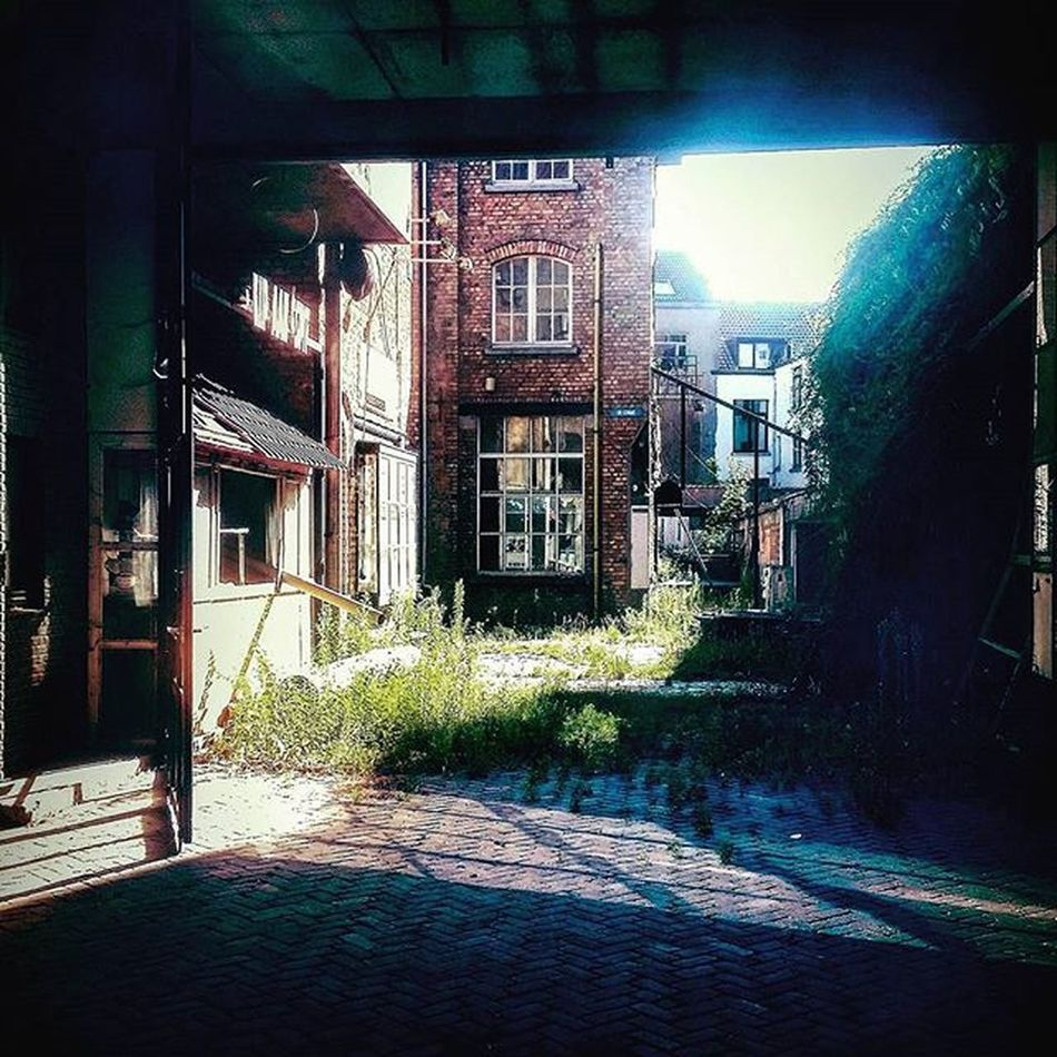 Ostend Oostende Lostlocations Closeddownthebar Entrance Bierco Wk1994 Indecay Instagram Instalike Instafollower Photography