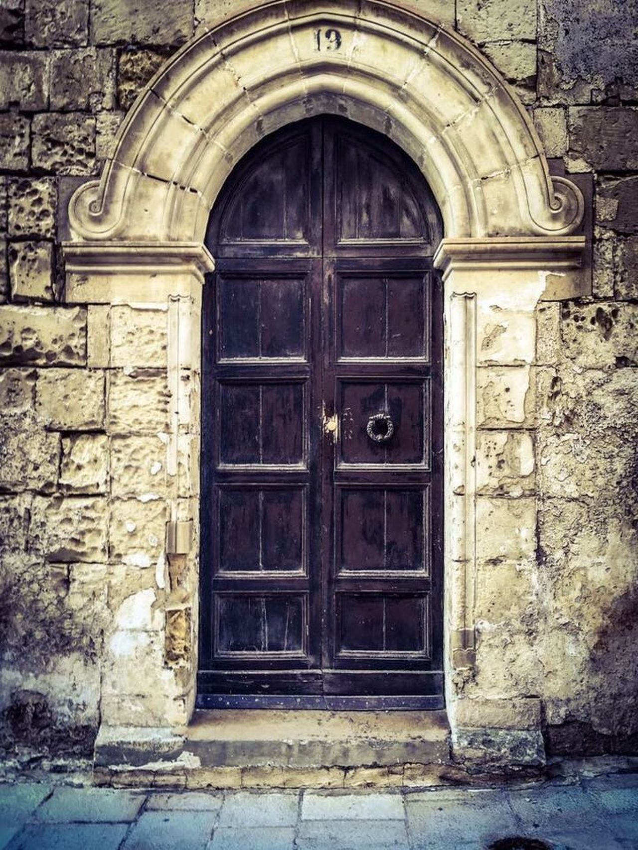Door Closed Safety Protection Entrance Security Day Architecture Built Structure Outdoors No People Doorway Building Exterior Close-up