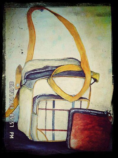 My Painting piece
