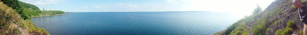 Sault Ste Marie Lake Superior First Eyeem Photo