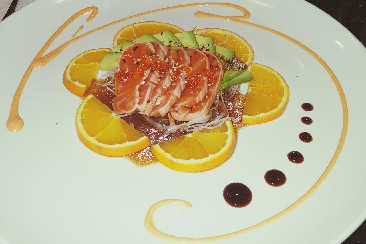I have the most amazing sushi chef in Denver! Primo Sushi Sushi Time Birthday Treats DenverColorado Sushi Sush Art In Food Food Porn