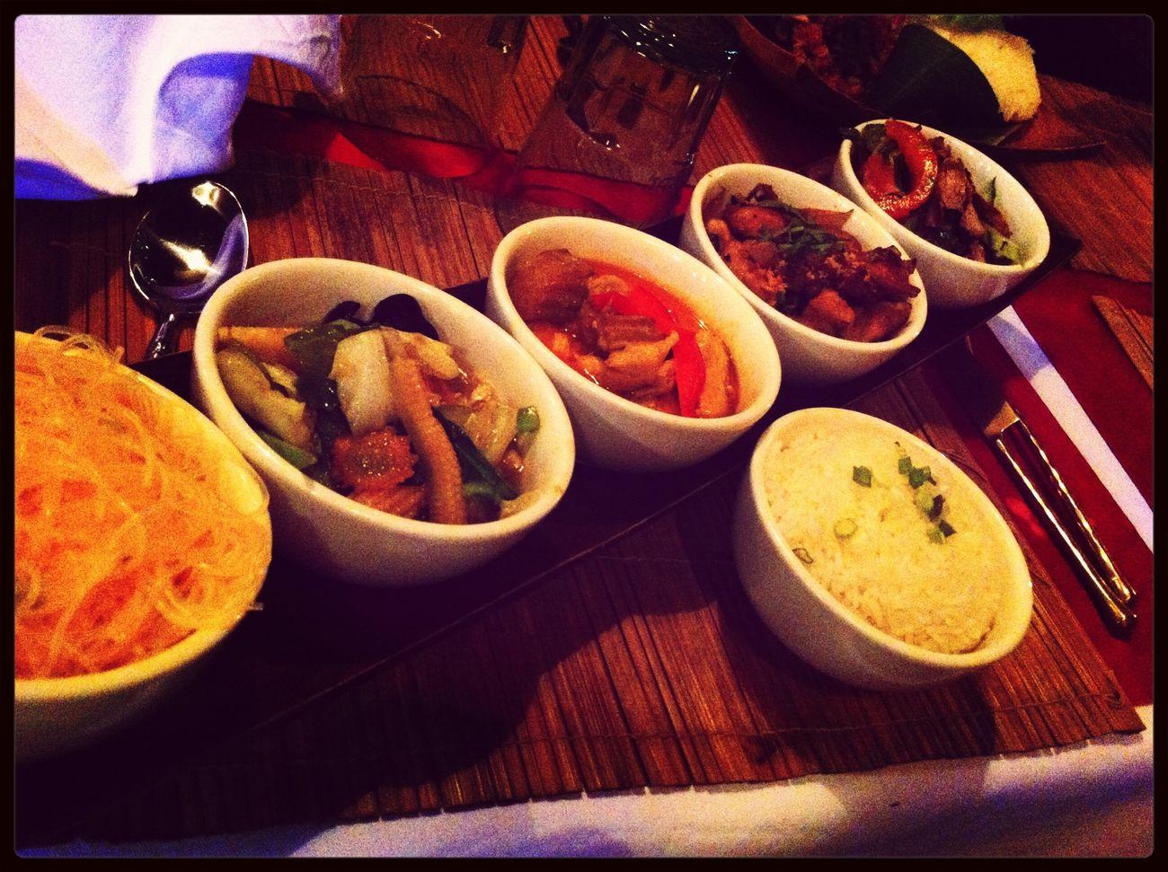 Food Asian Food Miam