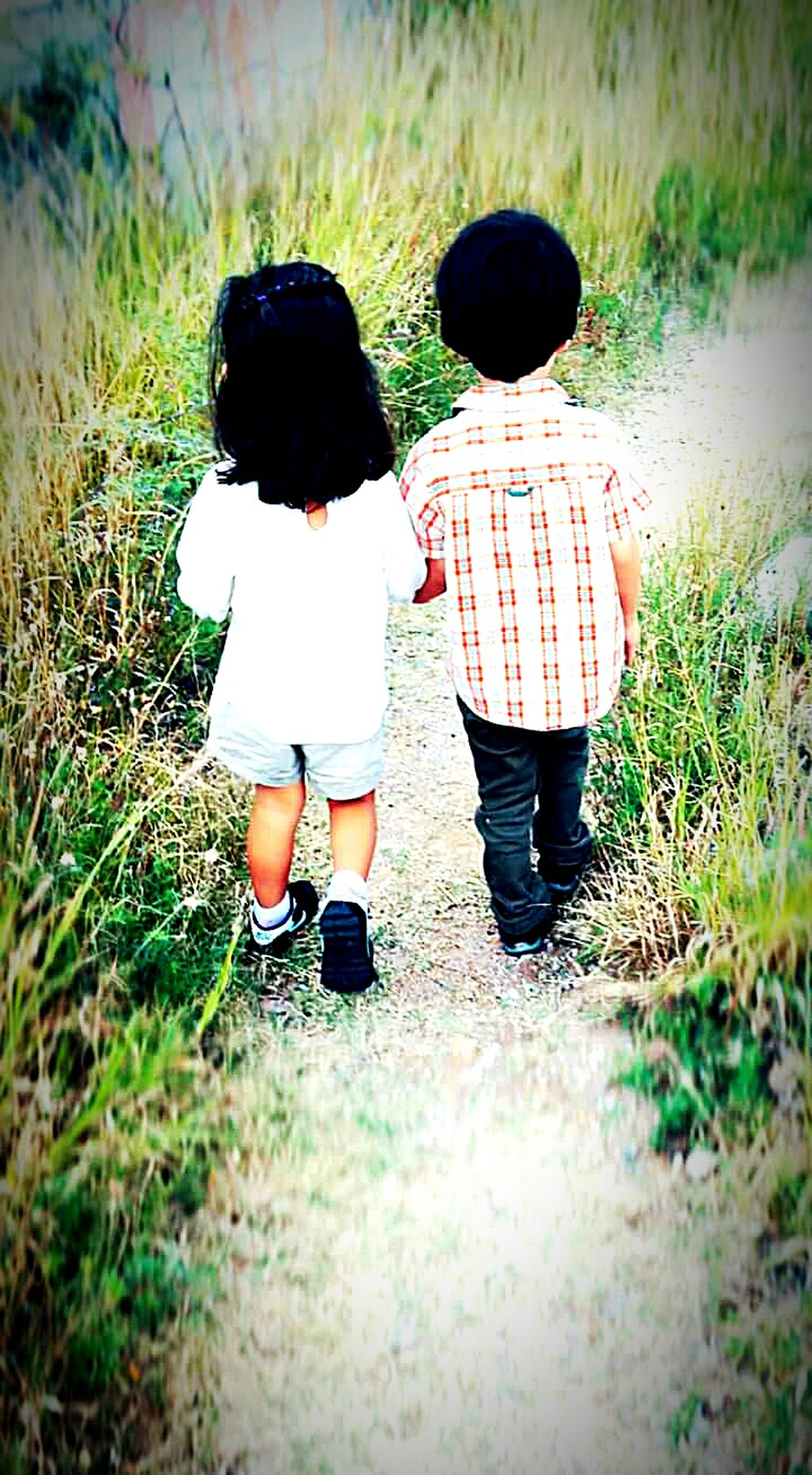 Two People Friendship Kids Being Kids Niñosfelices Day Kidsphotography Kids Kids Photography Kids Of EyeEm