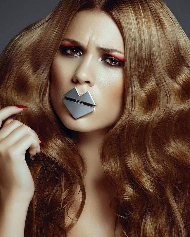 Beauty Makeupartist Mua Vogue Model Perthisok Fashion Pinkfloyd Strawman