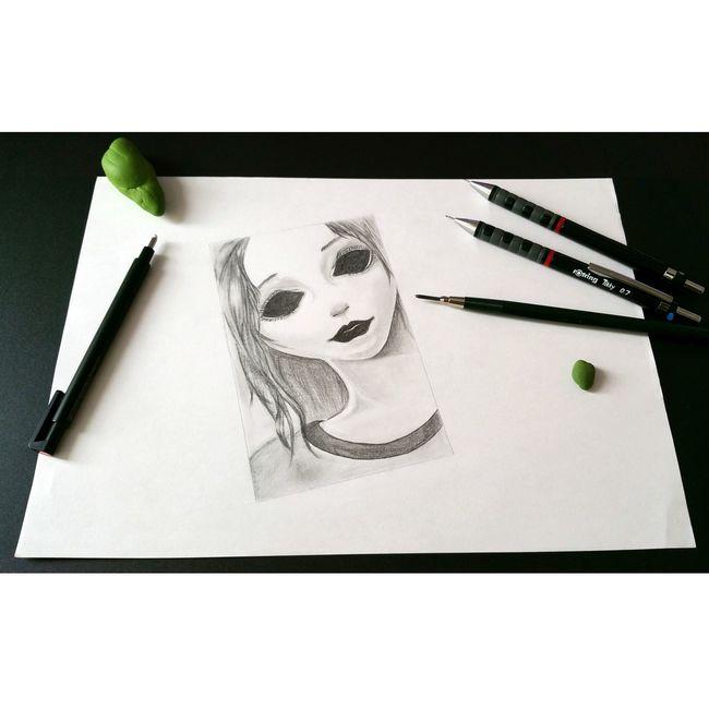 Art, Drawing, Creativity Art Gallery Art ArtWork Pencil Art Pencil Sketch  Drawingtime Sketching Paintings Pencil Drawing My Drawings My Drawing Pencil Painting Drawings Drawing Pencilart Quicksketch Graphite Big Eyes Black Eyes