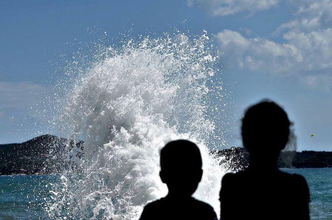 wave Waves Enjoying Life Eye4photography  Nature
