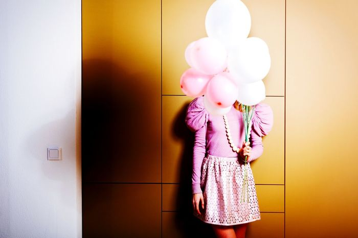 Well, yes, I'm ready for my Party .... Colorful Colors Portrait Girl Open Edit Portrait Of A Woman Fashion Forever Striking Fashion The Fashionist - 2015 EyeEm Awards