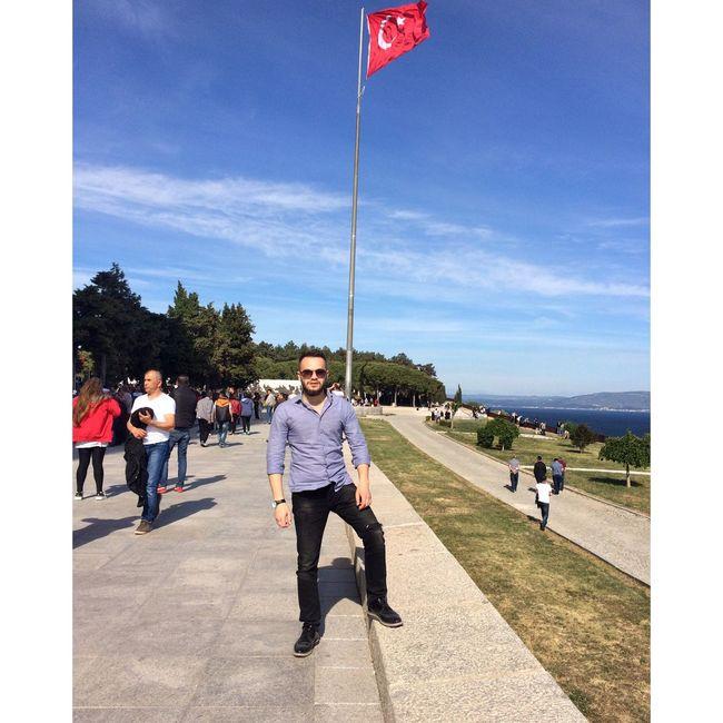 çanakkale Eceabat şehitler ölmez Vatan Bölünmez Turkey Türkiye çanakkalegeçilmez 🇹🇷