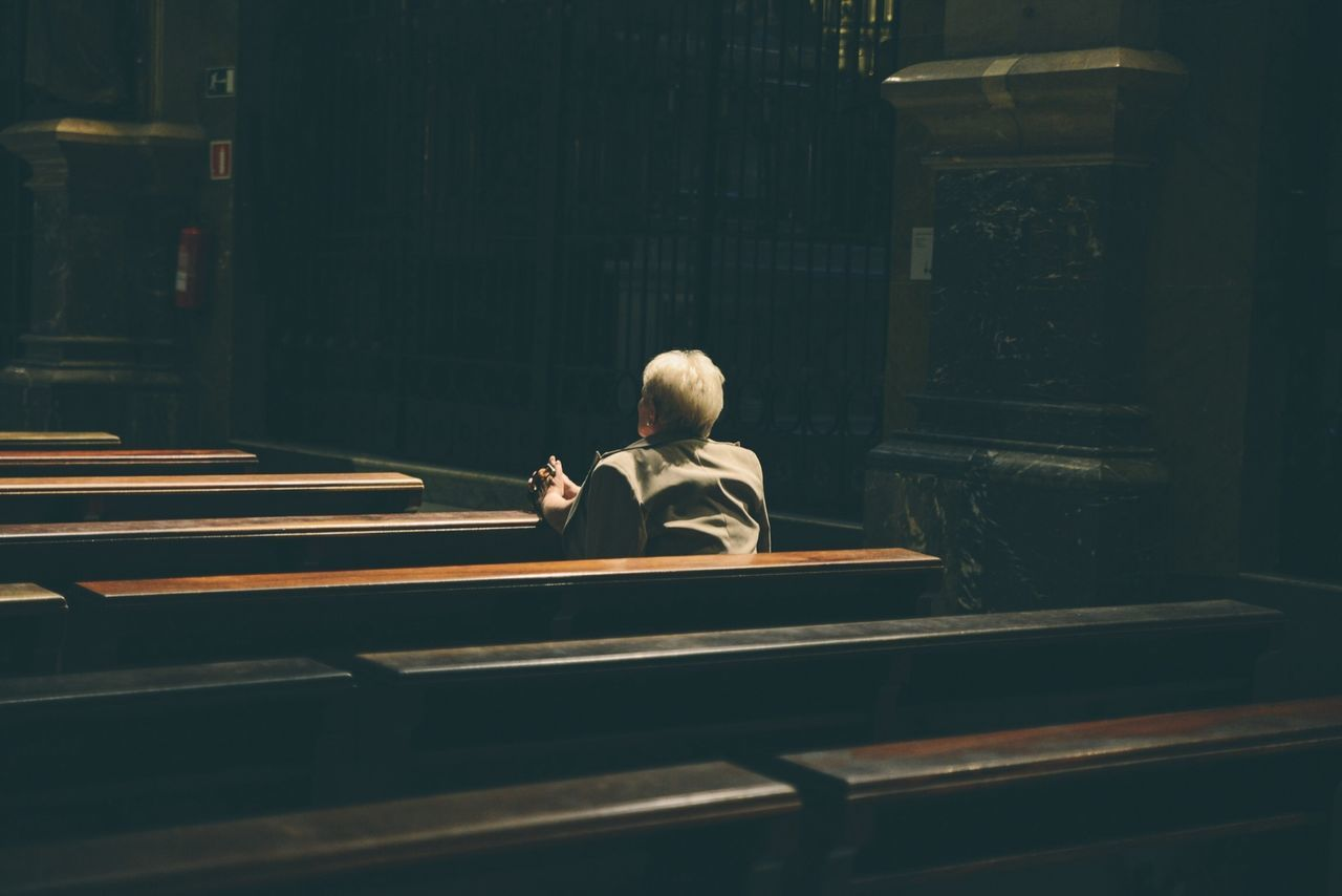 Beautiful stock photos of prayer, Architecture, Built Structure, Catholicism, Christianity