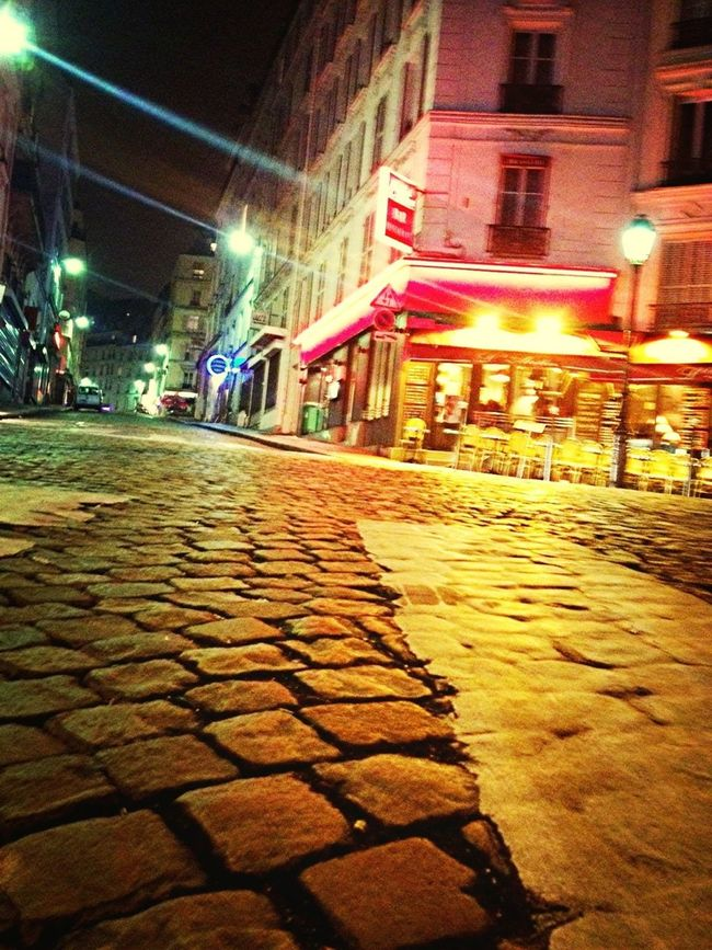 Street Streetphotography Concert Midnight In Paris