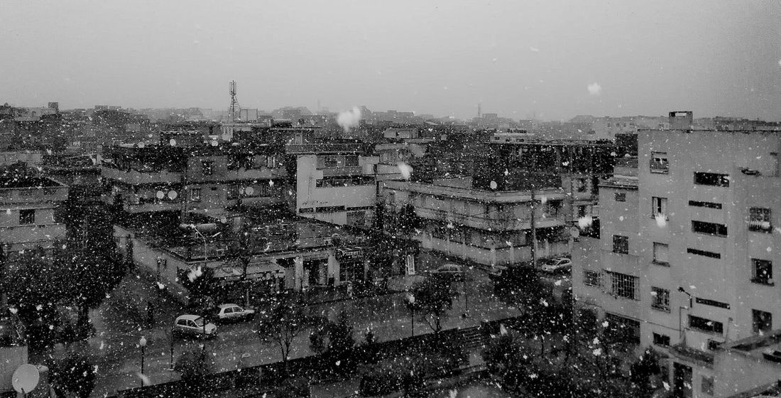Snow ❄ Snow Day ❄ Snowing Wether Wintertime Rainy Season Cloud - Sky Beauty In Nature EyeEm Nature Lover Black And White Nikon Photography Themes Nikon D5200 Nikon_photography EyeEm Best Shots Black And White Collection  Love ♥ Germany🇩🇪 Algeria Black & White Instaphoto Berlin Photography Eyeemphotography Wetter