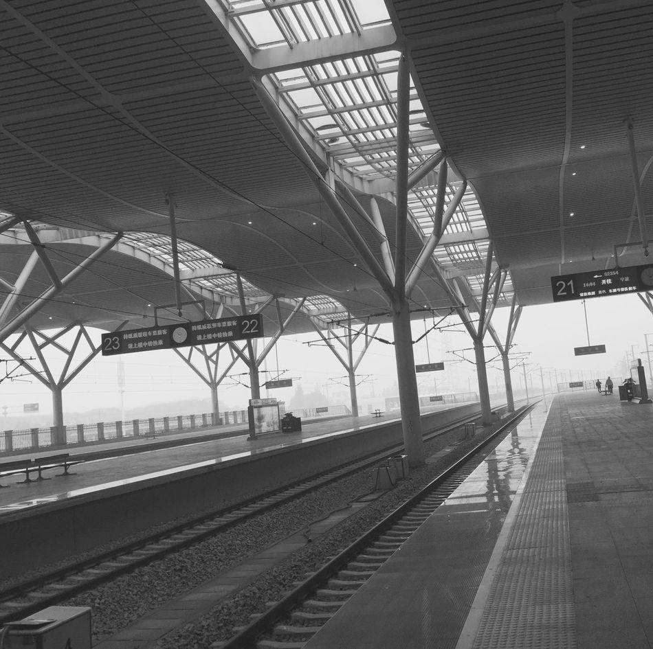 Railroad Track Transportation
