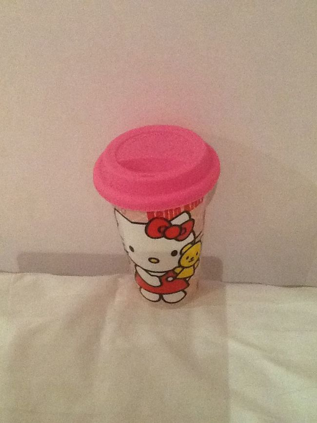 Hello_Kitty Cup My_cup