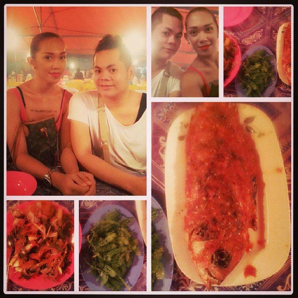 Dinner Fish Shemale Gayguys Friend gorgeousgays gorgeous tagsforlikes sabah