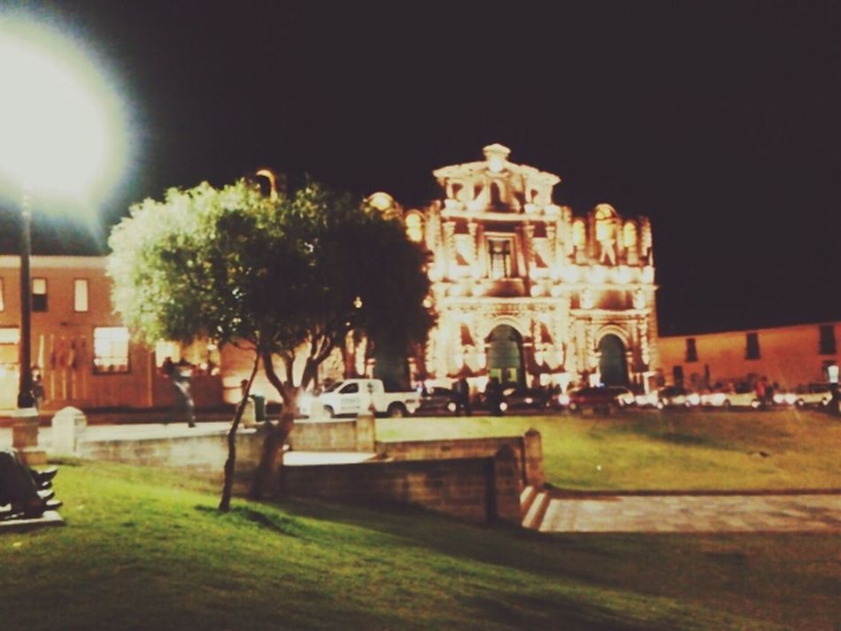 Discover Your City cajamarca Hanging Out