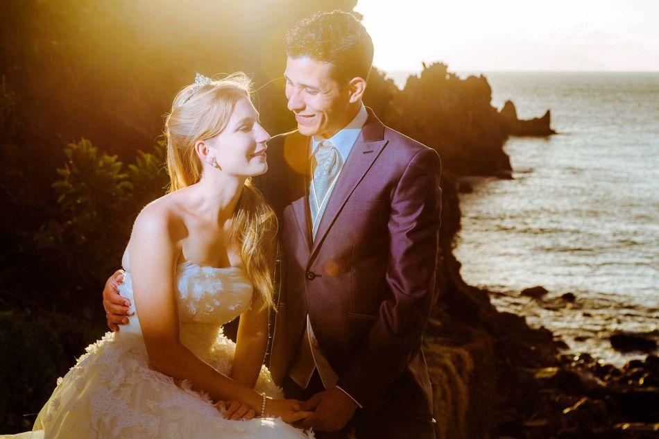 Boda WeWorking Tenerife Island Weddings Around The World Lovelovelove Wedding