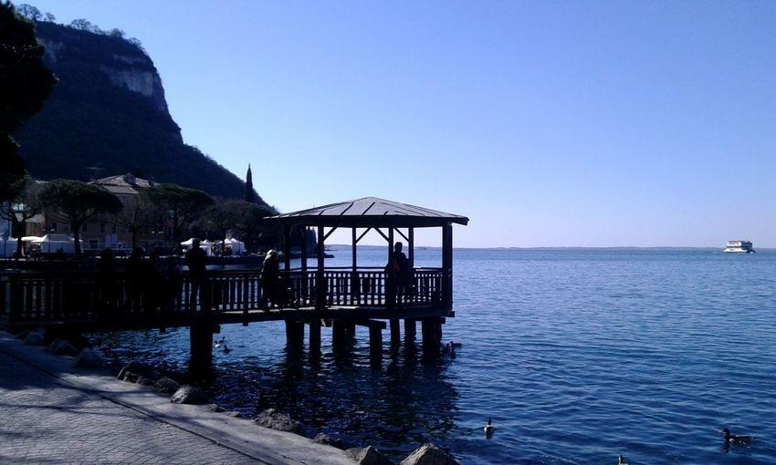 Lago Di Garda Garda Likesforlikes gardalake Italy Sunnyday☀️