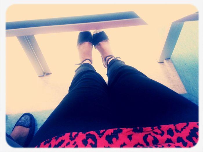boredom Class